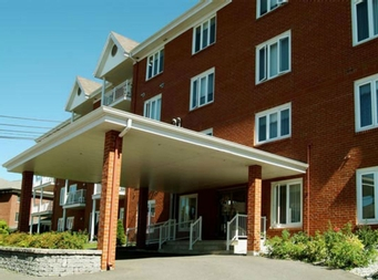 Studio / Bachelor Independent living retirement homes for rent in Victoriaville at Villa St-Georges - Photo 05 - RentersPages – L19288