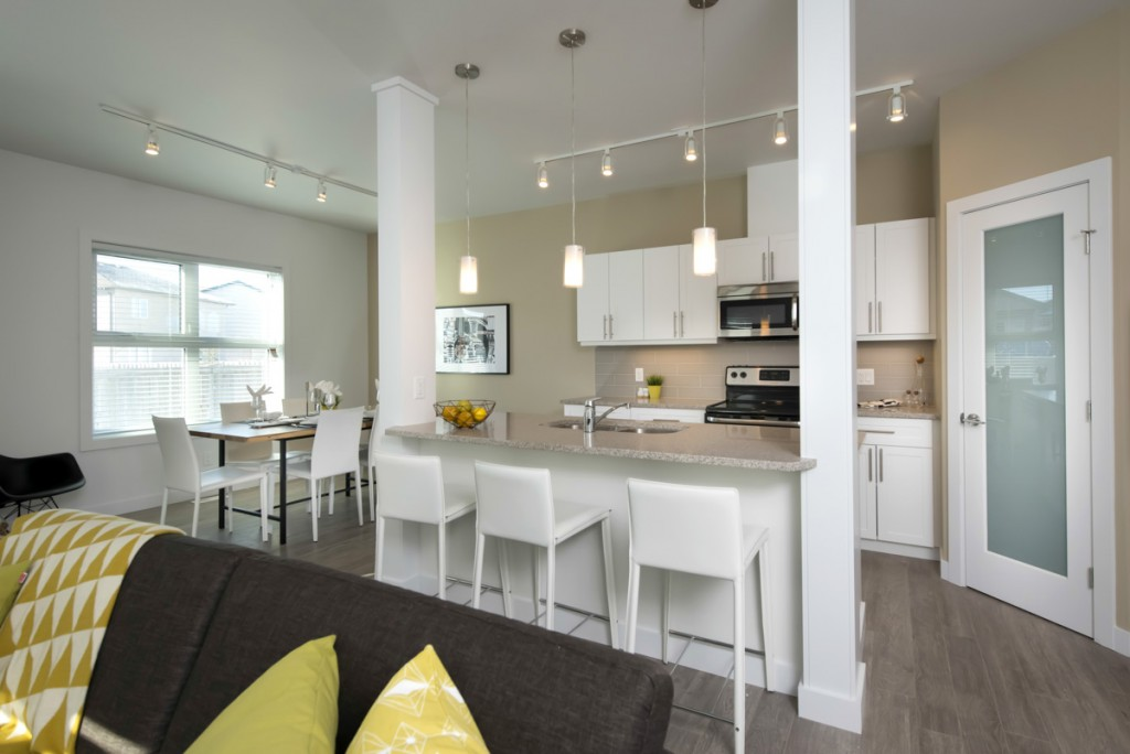 3 bedroom apartments for rent Winnipeg at The Ridge ...