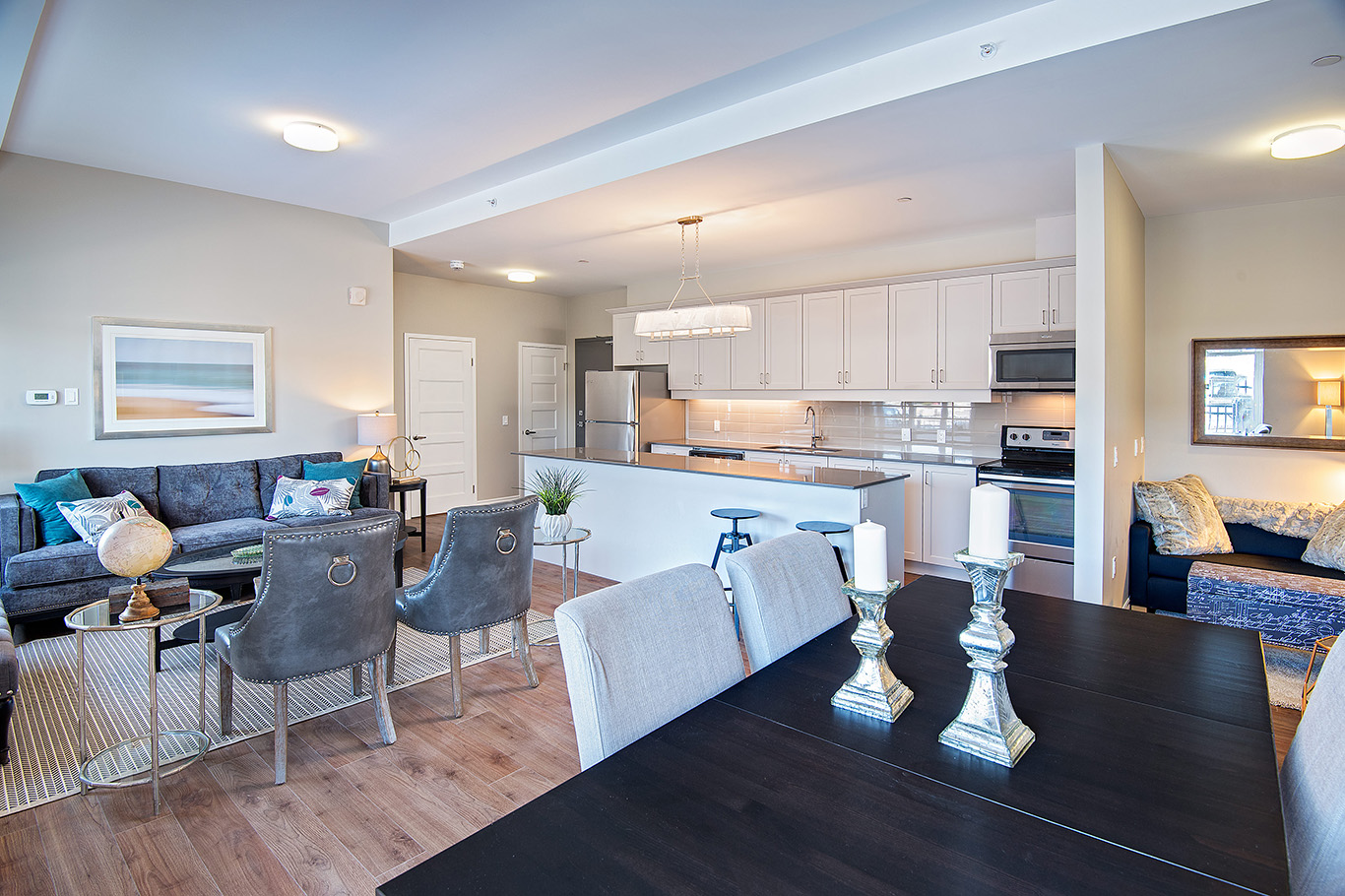 luxurious 1 bedroom Apartments for rent in Woodstock at The Greens Of Sally Creek - Photo 13 - RentersPages – L213457