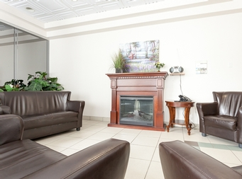 1 bedroom Independent living retirement homes for rent in Montreal-North at Residence Sault-Au-Recollet - Photo 04 - RentersPages – L19534
