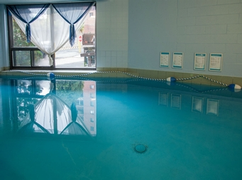 Studio / Bachelor Independent living retirement homes for rent in Montreal-North at Chateau Beaurivage - Photo 08 - RentersPages – L19509