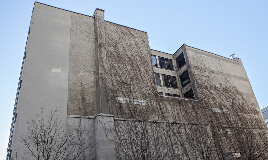 General office for rent in Montreal (Downtown) at 2160 De La Montagne - Photo 03 - RentersPages – L12762