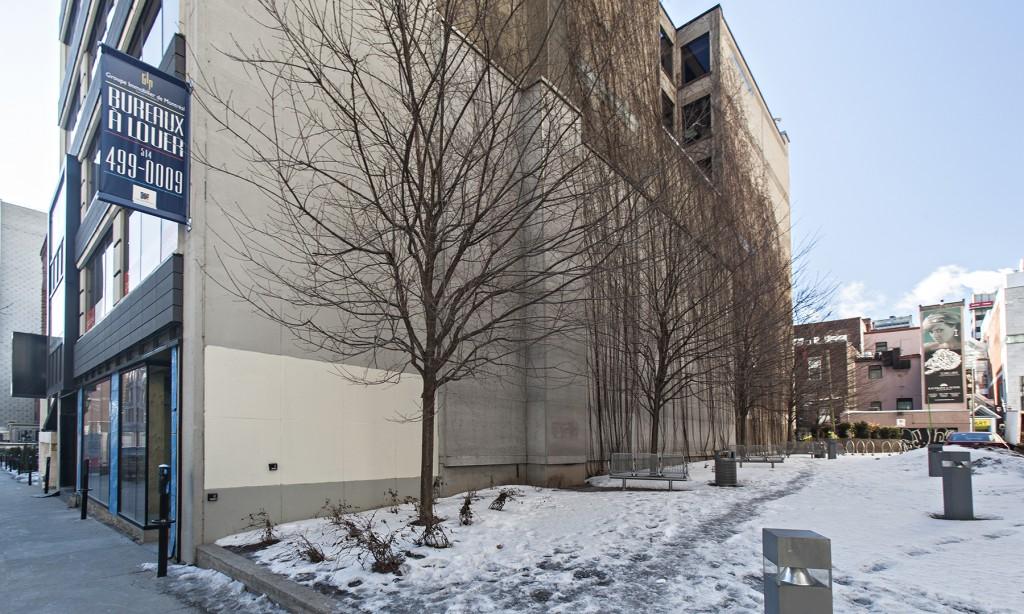 General office for rent in Montreal (Downtown) at 2160 De La Montagne - Photo 08 - RentersPages – L12762