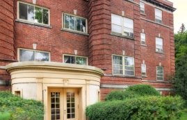 1 bedroom Apartments for rent in Hampstead at 1-2 Ellerdale - Photo 01 - RentersPages – L9522