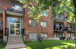 1 bedroom Apartments for rent in Chateauguay at Pasteur - Photo 01 - RentersPages – L9511