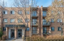 1 bedroom Apartments for rent in Rosemont–La Petite-Patrie at Le Beaubien - Photo 01 - RentersPages – L168583
