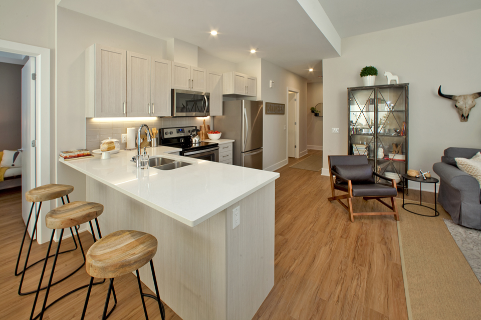 luxurious 1 bedroom Apartments for rent in Ottawa at Nuovo - Photo 07 - RentersPages – L399914
