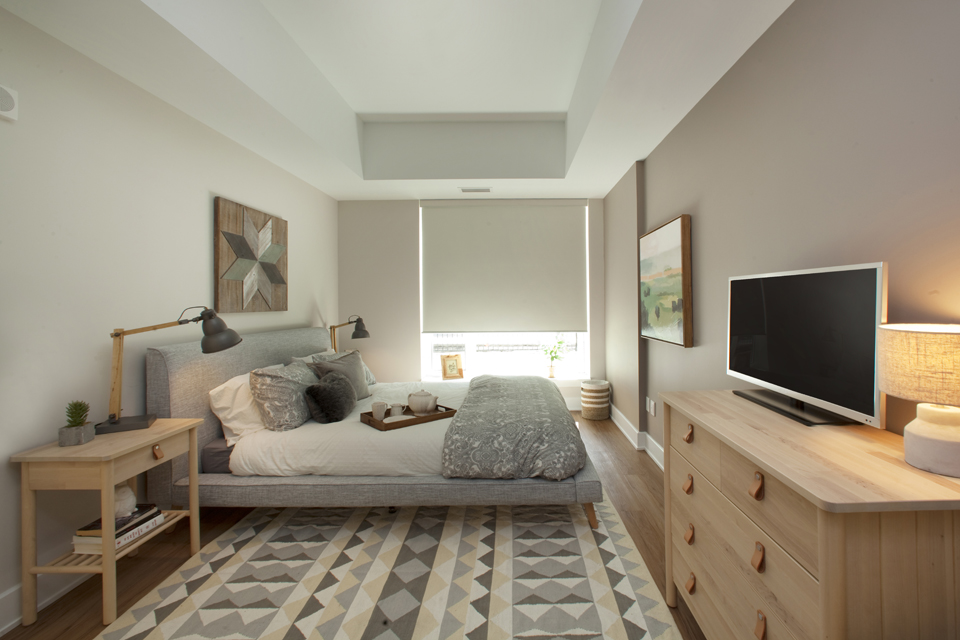 luxurious 1 bedroom Apartments for rent in Ottawa at Nuovo - Photo 08 - RentersPages – L399914