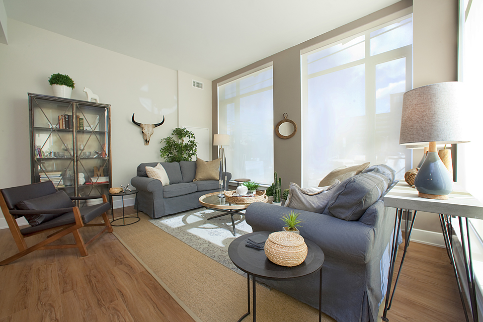 luxurious 1 bedroom Apartments for rent in Ottawa at Nuovo - Photo 01 - RentersPages – L399914