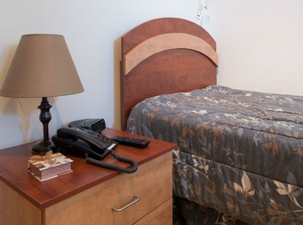 2 bedroom Independent living retirement homes for rent in McMasterville at Residences Richeloises - Photo 03 - RentersPages – L19508