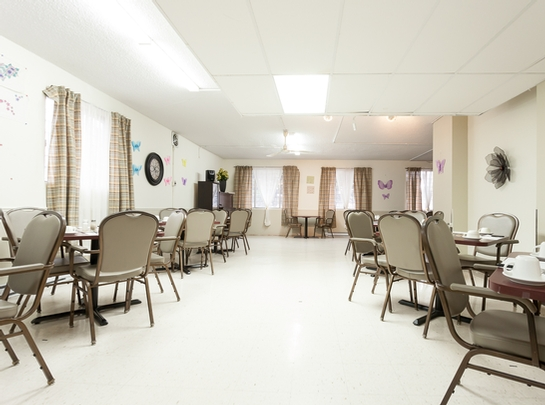 1 bedroom Assisted living retirement homes for rent in Montreal-North at Residences Du Confort - Photo 04 - RentersPages – L19537