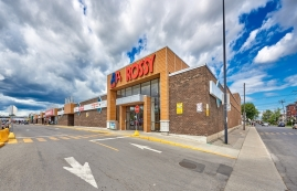 Shopping center for rent in Montreal-North at Forest-Shopping-Center - Photo 01 - RentersPages – L181755
