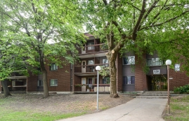 1 bedroom Apartments for rent in St. Lambert at Projets Preville 1 - Photo 01 - RentersPages – L2134