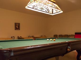 furnished 2 bedroom Independent living retirement homes for rent in Marieville at Les Jardins du Couvent - Photo 08 - RentersPages – L19501
