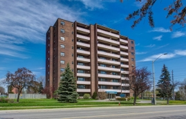 Studio / Bachelor Apartments for rent in Mississauga at Linwood Apartments - Photo 01 - RentersPages – L138872