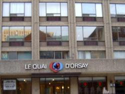 1 bedroom Apartments for rent in Ottawa at Somerset Manor-Quai Dorsay - Photo 02 - RentersPages – L7397
