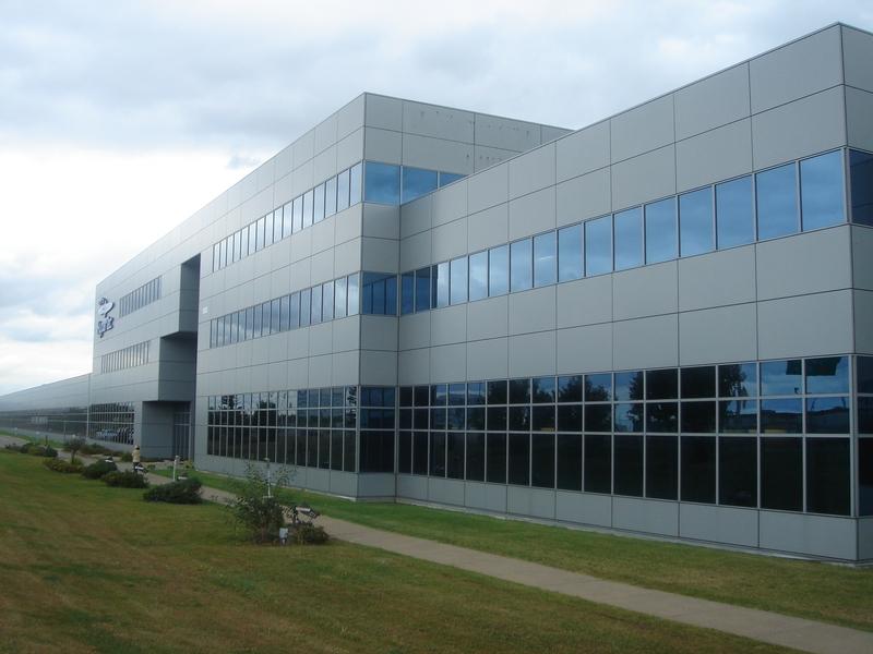 General office for rent in Ville St-Laurent - Bois-Franc at Hypertec-Center - Photo 05 - RentersPages – L181002