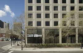 General office for rent in Montreal (Downtown) at 1001 De Maisonneuve East - Photo 01 - RentersPages – L12794