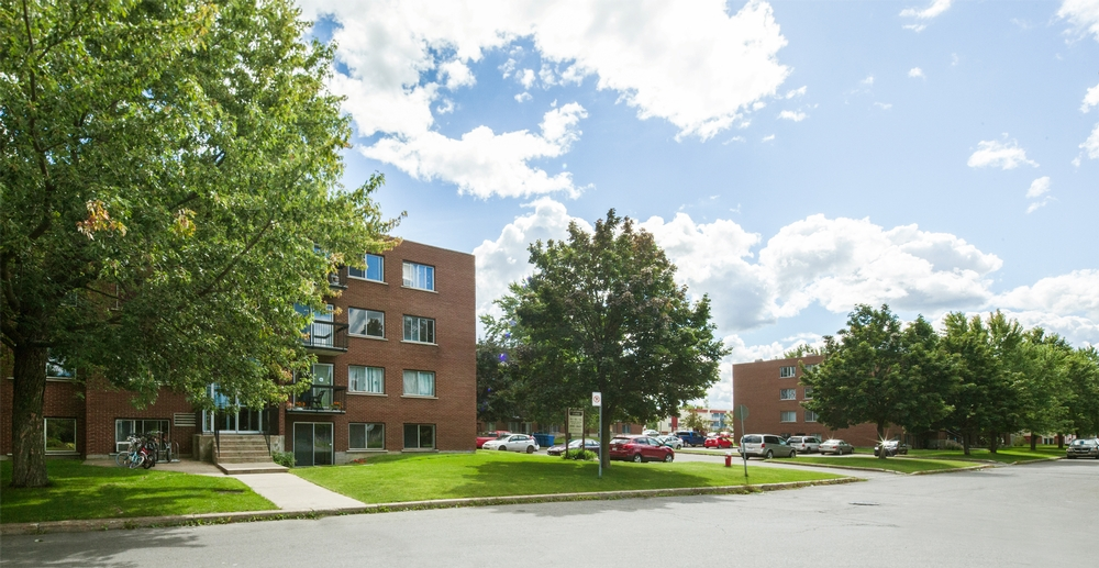 2 Bedroom Apartments For Rent Chateauguay At Pasteur