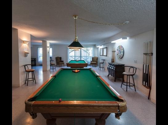 2 bedroom Independent living retirement homes for rent in Quebec City at Le St-Patrick - Photo 02 - RentersPages – L19577