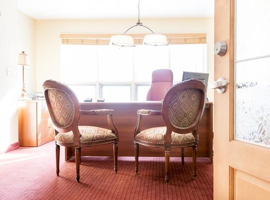 2 bedroom Independent living retirement homes for rent in Quebec City at Le St-Patrick - Photo 09 - RentersPages – L19577