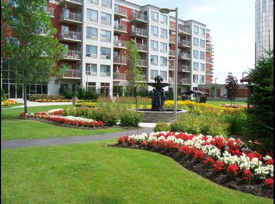 Studio / Bachelor Independent living retirement homes for rent in Laval at Les Jardins de Renoir - Photo 07 - RentersPages – L19475